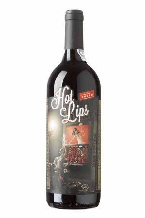 Hot Lips Quinta Do Popa