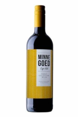 Minnegoed Cape Red
