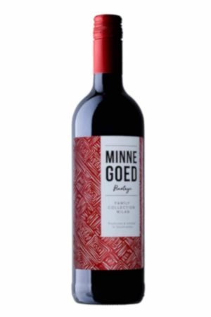 Minnegoed Pinotage