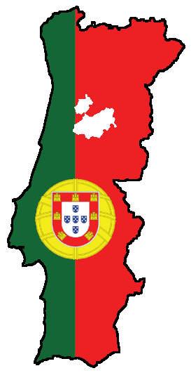 Dao wijnregio wijnstreek Portugal