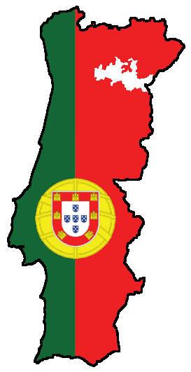 Douro wijnstreek wijnregio Portugal