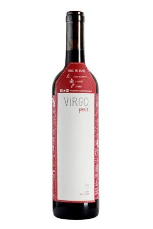 Petit Virgo Red Torre Do Frade