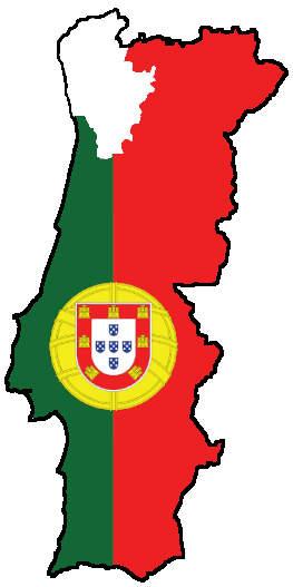 Vinho verde wijnstreek wijnregio Portugal
