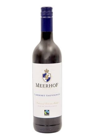 Meerhof Cabernet sauvignon