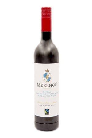 Meerhof Red Blend