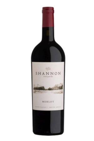 Shannon Vineyards Merlot