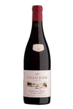 Shannon Vineyards Rockview Ridge Pinot Noir