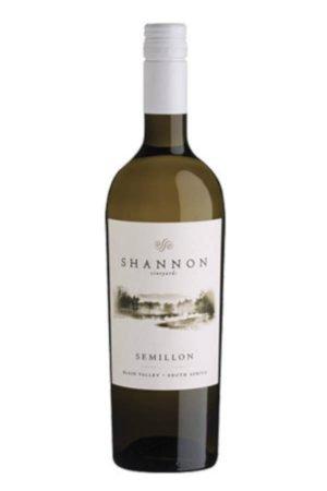 Shannon Vineyards Semillon Zuid-Afrika
